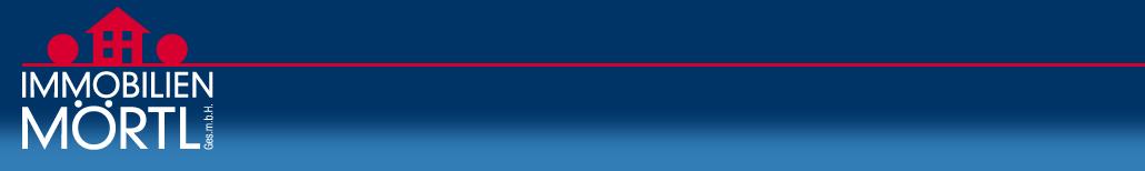 Immobilien Mörtl Ges.m.b.H. - Logo